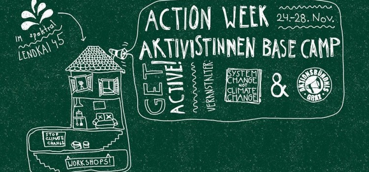 Action Week in Graz