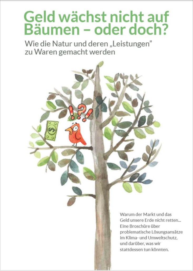 Broschüre Cover