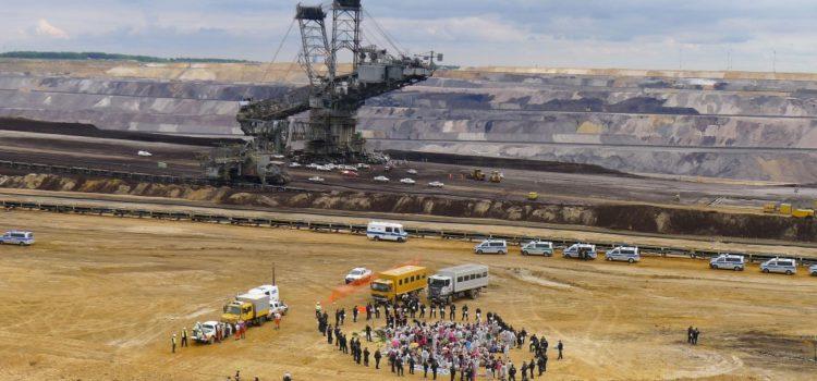 Österreichische Aktivist*innen fahren zur Anti-Kohle-Aktion!