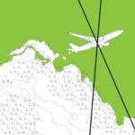 fliegen fangen logo (ohne text)