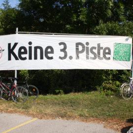 Pressemitteilung: Flughafenausbau Wien-Schwechat ist klimaschädlichstes Projekt Österreichs