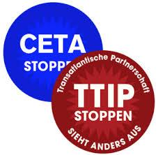 TTIP, CETA und der Klimawandel