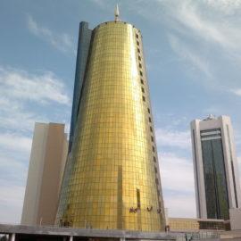 Klimagerechtigkeit: Widersprüche und Herausforderungen auf dem Beispiel von Kasachstan