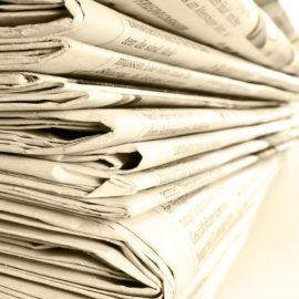 Pressespiegel: Stopp Dritte Piste und Stay Grounded 2016