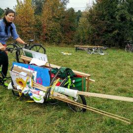 Umweltgerechtigkeit und Mobilität