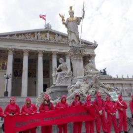 Staatsziel Wirtschaftswachstum abgesagt: zivilgesellschaftlicher Widerstand erfolgreich