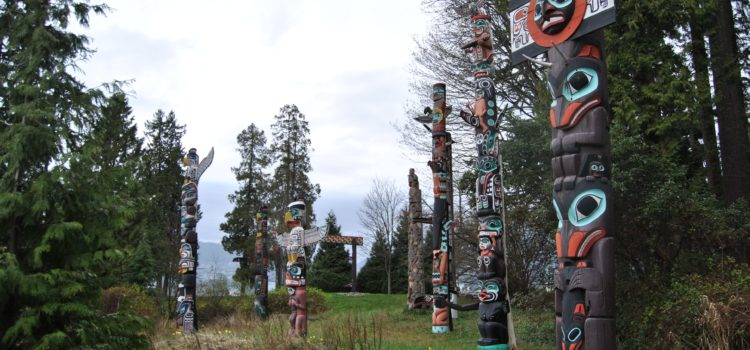 Britisch Kolumbien: Indigene und ihr ungleicher Kampf gegen die fossile Industrie