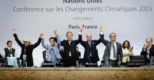Paris Agreement: Globale Umweltzerstörung beim Namen nennen