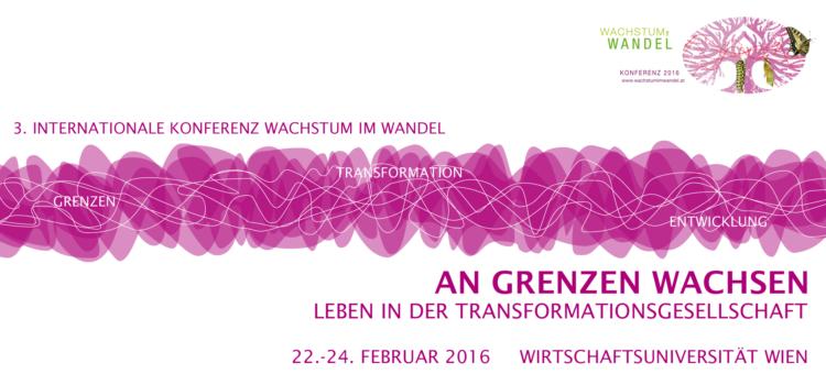 Wachstum im Wandel – Einblick in eine außergewöhnliche Konferenz