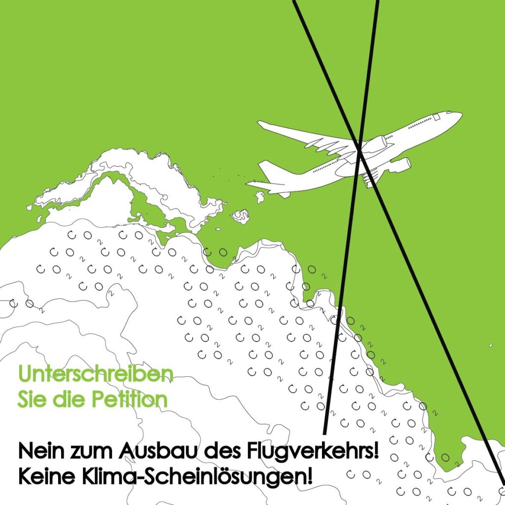 fliegen fangen logo (deutsch)