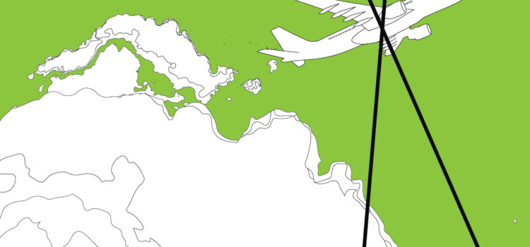 Grüner Himmel. Die Illusion vom ökologischen Fliegen