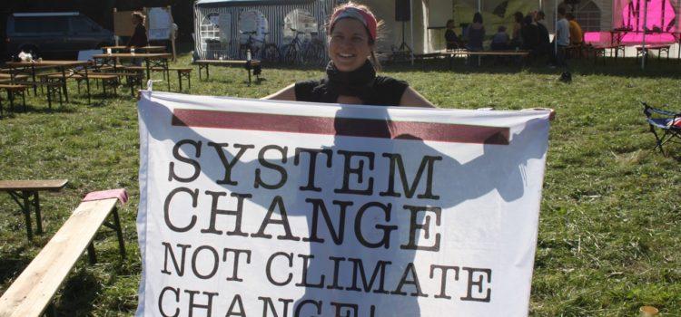 Music, Food and Climate Justice: Das war das erste österreichische Klimacamp