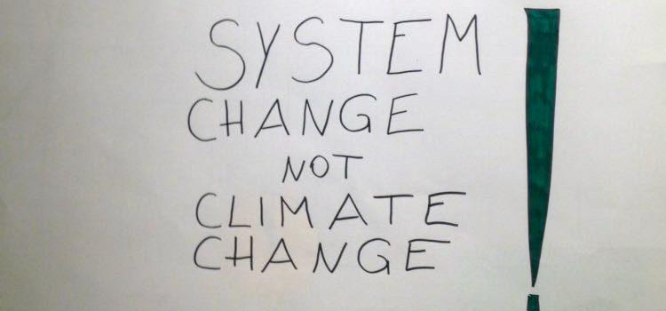 System Change startet in Kärnten!