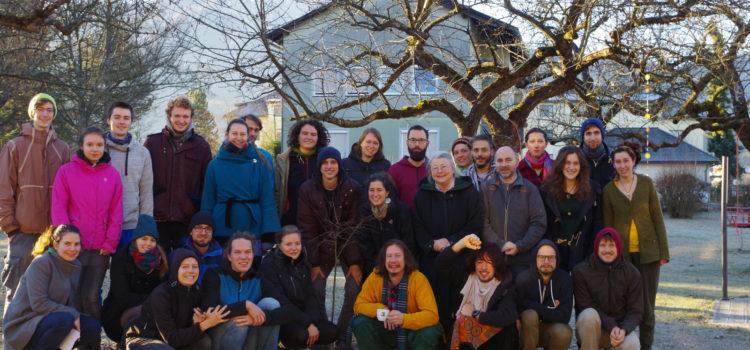 SC-Klausur 2016 – So geht's weiter im neuen Jahr
