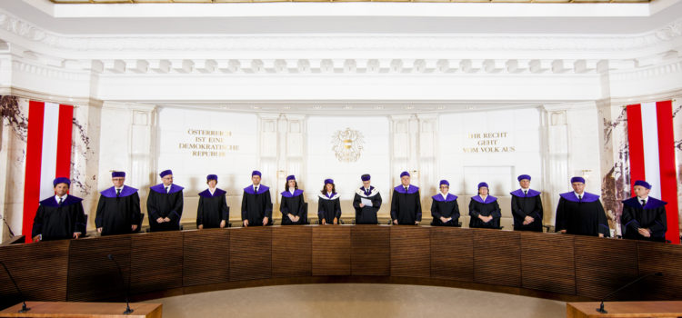 Verfassungsgerichtshof hebt 3.Piste-Entscheidung auf