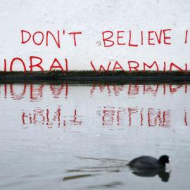 Über die Mythen der Klimawandelleugner
