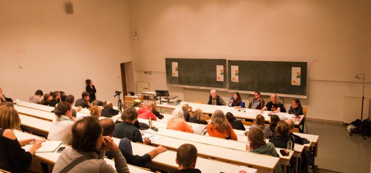 Auf den Spuren der Österreichischen Ökologiebewegung