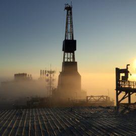 Fracking: Fördern bis die Erde bebt