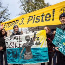Bundesverwaltungsgericht genehmigt Bau der dritten Piste – eine vom Verfassungsgerichtshof eingeleitete Misere