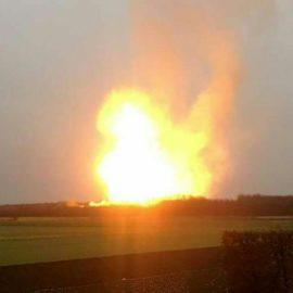 Gasexplosion in Niederösterreich: Ausstieg aus gefährlichen fossilen Energien jetzt einleiten!
