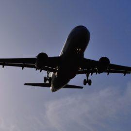 Ö1-Sendung zu Flugverkehr und Klima