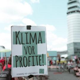 Dritte Piste: Umwelt gegen Arbeitsplätze