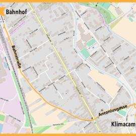Klimacamp wird in Wolkersdorf stattfinden