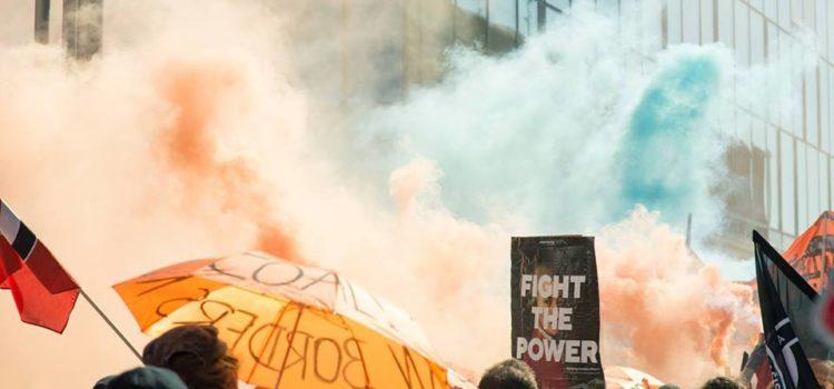 Diskussion: Beyond Salzburg – Der Widerstand lebt!