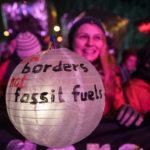 Burn borders not fossil fuels