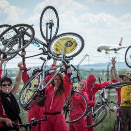 22.09. Raddemo: Klimaschädliche Megaprojekte verhindern!