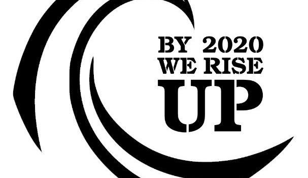#By2020WeRiseUp – Die europäische Klimagerechtigkeitsbewegung nach 2020