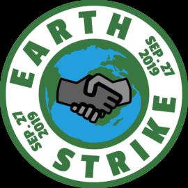 Earth Strike: Warum wir dabei sind