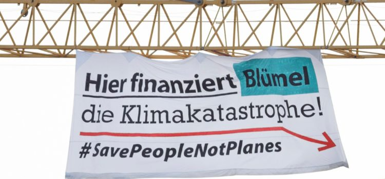 Save People, Not Planes!