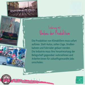 Pflugfeld statt Flugfeld: 3. Piste-Mehl Auftakt-Veranstaltung @ Online