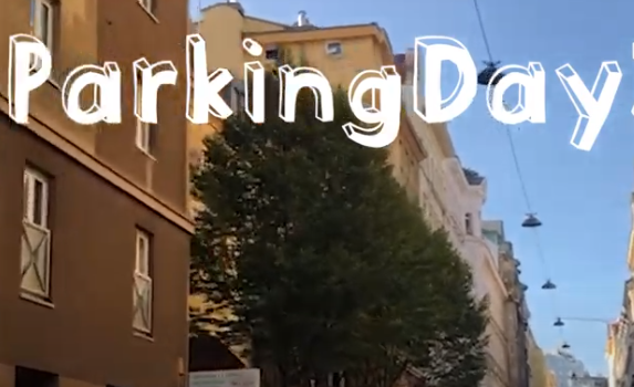 Parking Day 2020