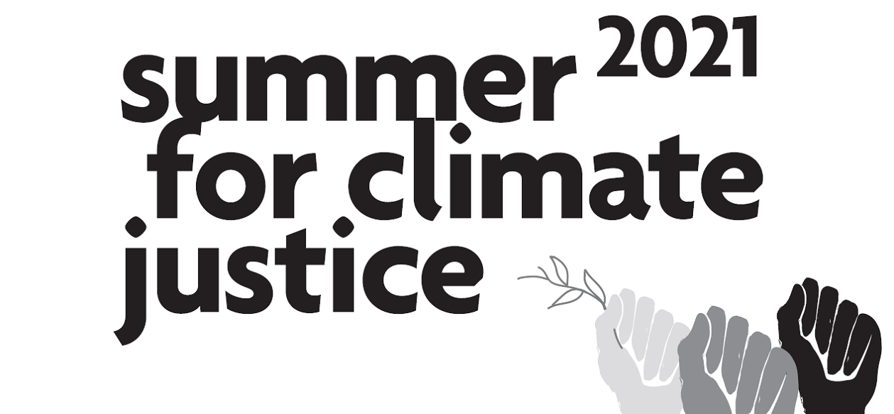 Summer for Climate Justice